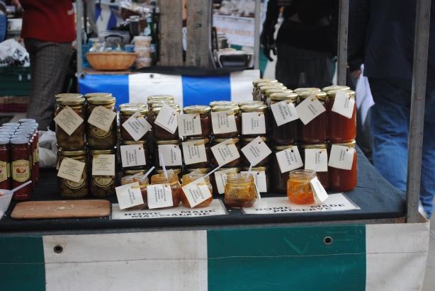Rainha Santa Portugese Foods - Honeys, preserves and marmalades from Portugal