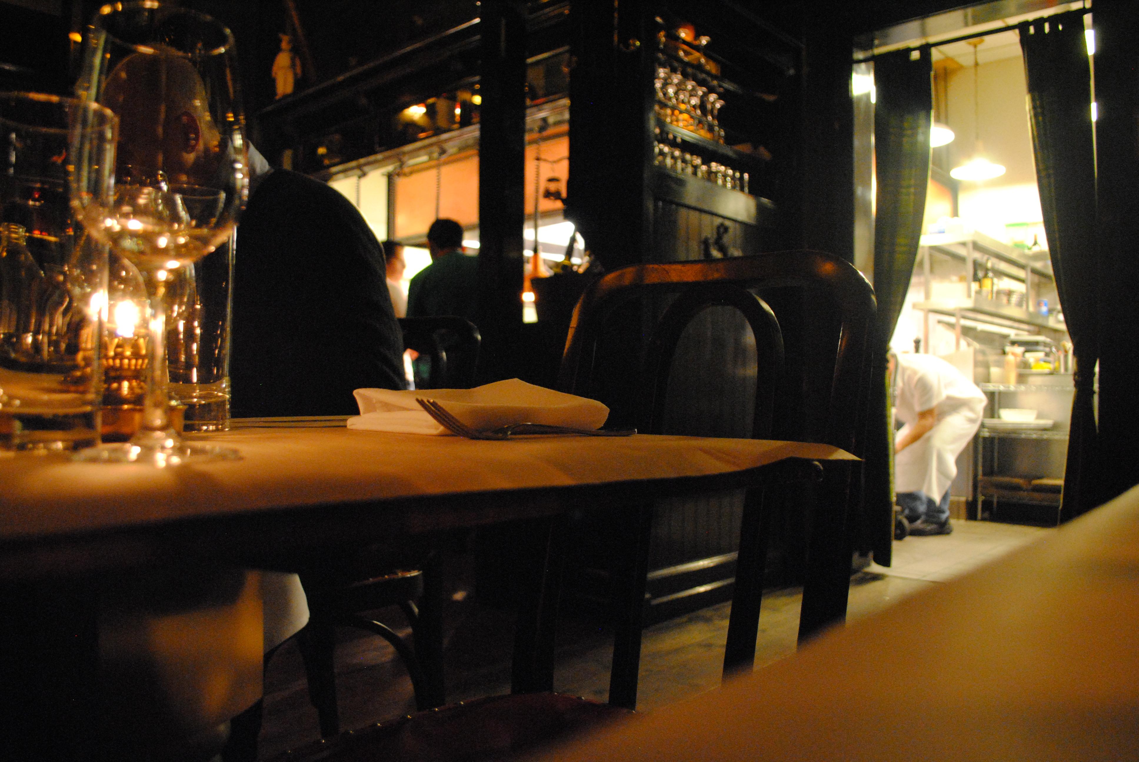 The Breslin Bar And Dining Room Tale 79 The Breslin The Ravenous Beast